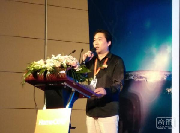 上海弘柯智能重组开业暨发布最新智能家居产品