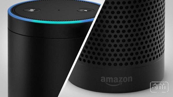 最佳智能音箱:亚马逊Echo