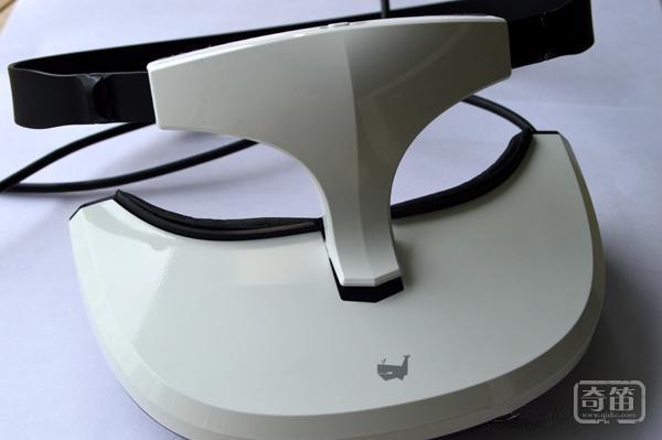 一个人的3D巨幕电影 - 嗨镜评测