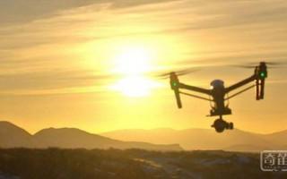 无人机帮助预测火山喷发