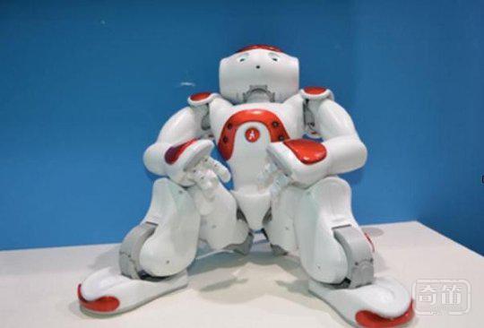 """世界互联网大会上的那些智能""""神器"""""""