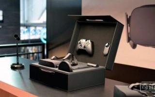 简单却华丽,Oculus Rift正式版开箱图赏