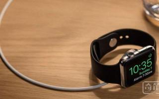 Apple Watch 新系统 watchOS 2.2 将添加地图附近搜索功能