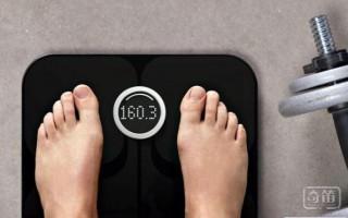 健身追踪器不是营养师 减肥还得靠自己