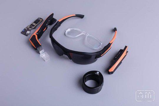 骁龙科技瞄准智能眼镜运动领域,获千万级A轮融资