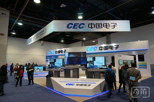 2016年CES中国展商殊途同归