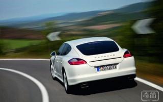 松下的高性能图像传感器,可以看清高速行驶汽车的车牌