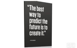 用创造未来预知未来 ——Atmel构建美好生活的技术生态系统