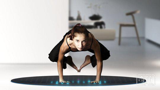 运动装备正进入智能互联时代