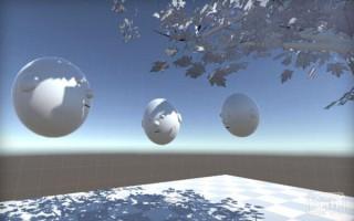 谷歌虚拟现实的秘密武器原来是Project Tango