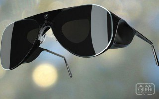 """""""超越 Google Glass"""" 的 Meta 两天后发布新款 AR 智能眼镜"""