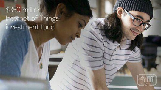 诺基亚成长基金募集新一期基金 3.5 亿美元,用于投资物联网