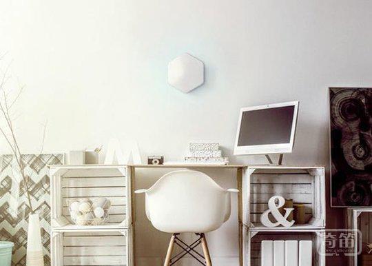 ZOE通过云服务就能集中控制所有的智能家居