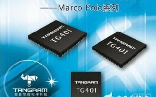 致象科技推国内第一款ARM Cortex M4F内核MCU,超低功耗成亮点