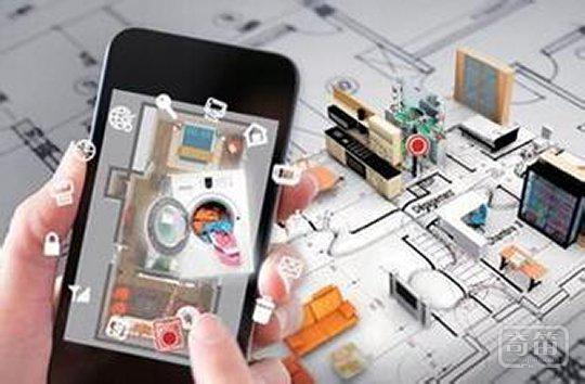 智能家居不能仅由手机操作 发展还缺三大块条件