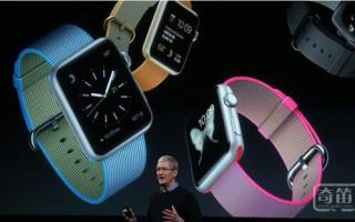 Apple Watch一岁了!盘点它的改变与缺陷