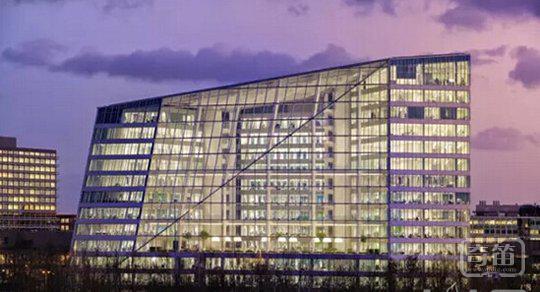 全球最智能的办公楼 你担心隐私吗?