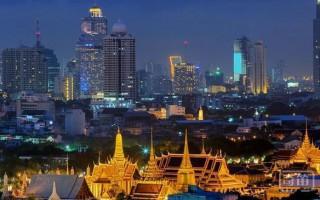 走进泰国,那里正在发生一场创业潮
