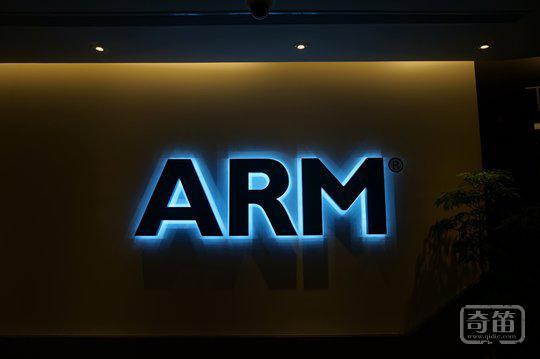 针对嵌入式和物联网市场发展,ARM扩展定制化SoC解决方案