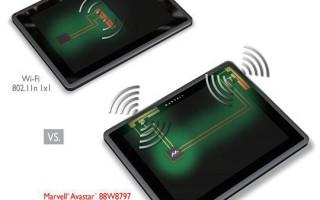 Marvell的动态多跳中继技术为联网家庭生态系统拓展Wi-Fi覆盖范围