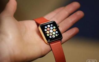 苹果手表销量暴跌55% 导致全球智能手表市场萎缩三成