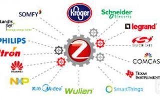 华为加入ZigBee董事会 推进物联网智能家居布局