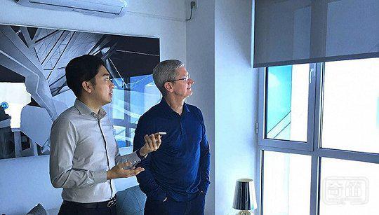 苹果进军国智能家居市场 强手联盟未来亦不明朗