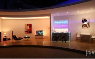 飞利浦照明引领智能互联LED照明产品、系统及服务进入物联网时代