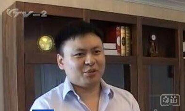 智装落地,携手共赢,黄埔2期前专访烟台市恩铭物联网科技有限公司CEO刘文峰