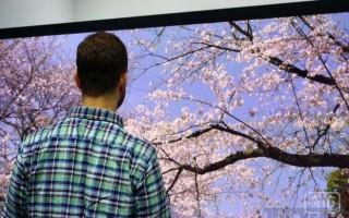 里约刚结束 索尼就开始为东京奥运筹备8K电视了