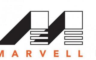 Marvell 推出新一代先进的BGA SSD控制器