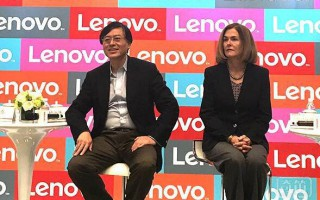 Moto成联想智能手机唯一品牌后,杨元庆透露下一步战略