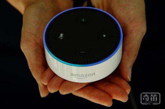 三星进军智能家居 谷歌、亚马逊即将又迎来一个强大对手