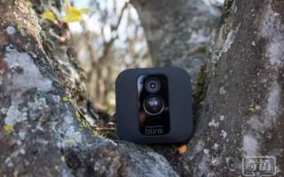 这款摄像头两节电池可工作两年 能夜视还能防水