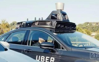 """Uber成立AI实验室 要造""""会飞的汽车"""""""