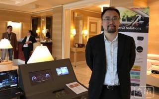 中科创达杨宇欣:5亿收购是为了智能驾驶的未来