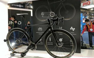 都说穷玩车富玩表,那这款36999元的自行车算啥?
