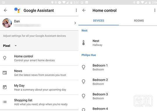 Google Pixel升级 可用语音控制智能家居
