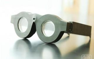 直击上亿眼镜用户!可变焦的液体眼镜度数随便调