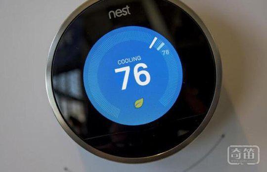 Alphabet智能家居子公司Nest发力 拟推多款新设备