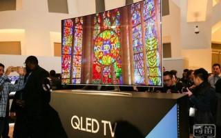 三星QLED和LG的OLED屏 都是韩货你选谁?