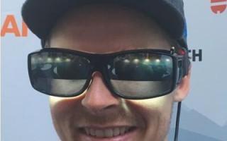 欧司朗LED灯光眼镜助力顶尖滑雪选手取得佳绩