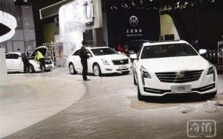 互联网造车量产前夜:智能汽车冲击功能汽车?