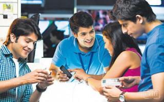 """印度手机也是""""中国制造"""" 只是工艺水平更差而已"""