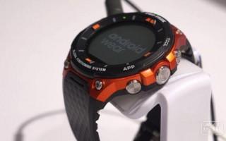 卖计算器的和卖光盘做智能手表?这是搞事情啊