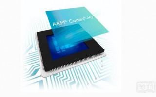 ARM Cortex-M处理器入门 ARM Cortex-M 处理器家族介绍和比较