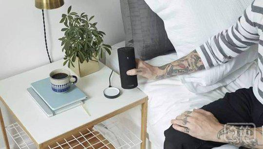 抢占智能家居场景,亚马逊、谷歌造音响,百度却推芯片,为什么?