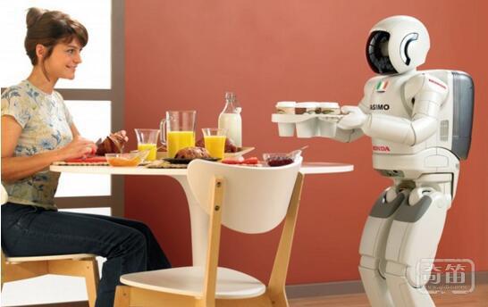 机器人能否助力智能家居与智能穿戴弯道超车?