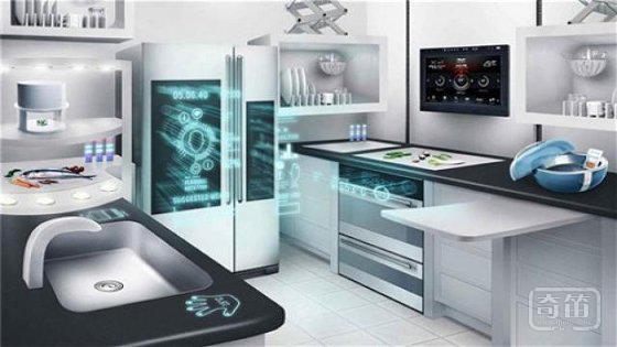 智能家居比拼升级:小米争先推出云米互联网厨房