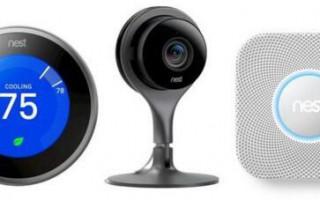Nest正考虑加入苹果HomeKit平台